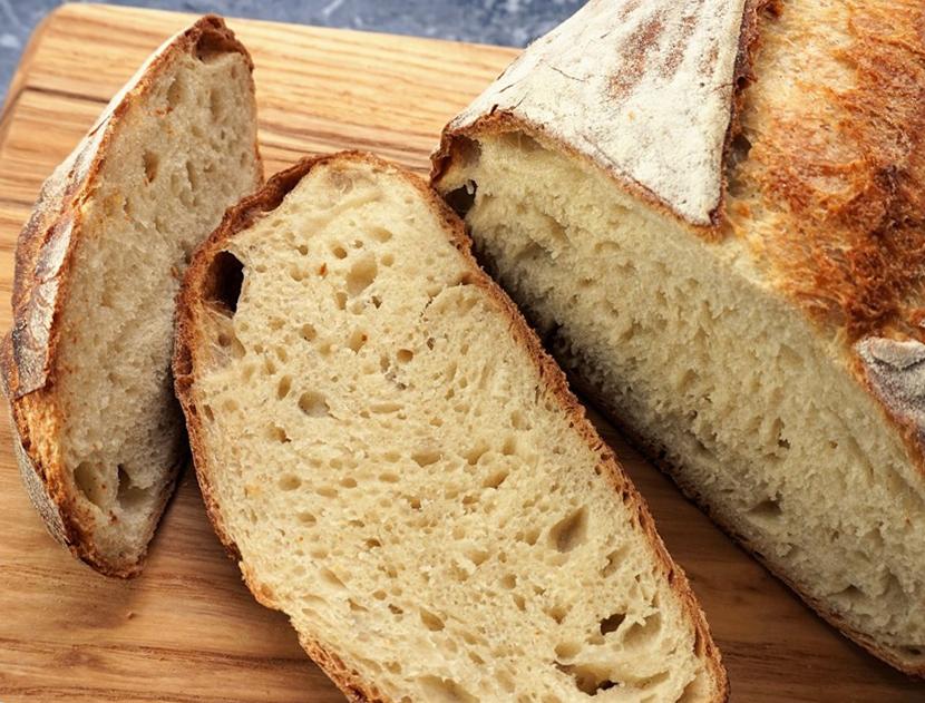 Тънкости в приготвянето на хляб вкъщи